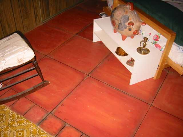 A Mexican  ceramic pig.